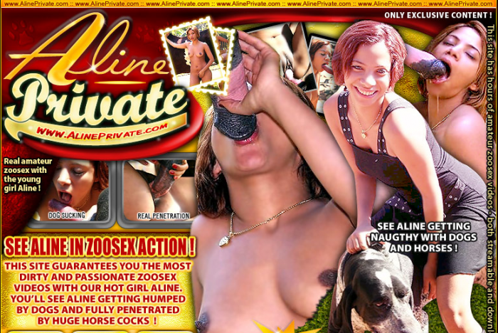 AlinePrivate (853 MB 4 videos)