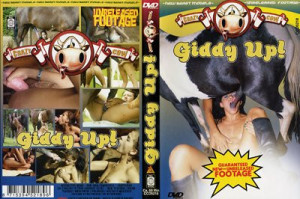 Crazy Cow – Giddy Up