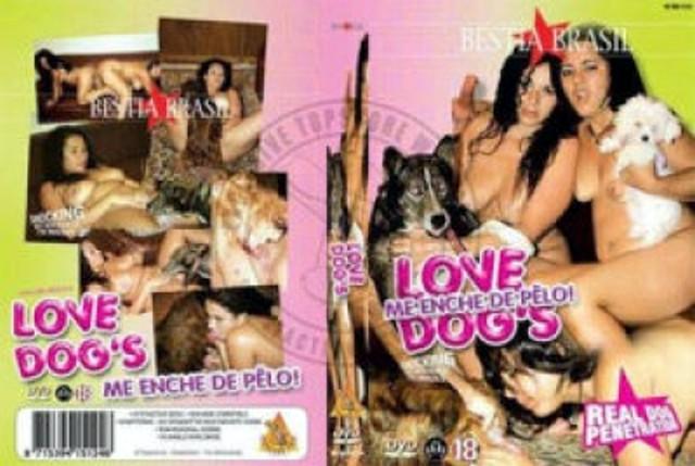 BESTIA BRASIL – LOVE DOG'S