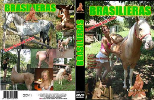 Brasilieras