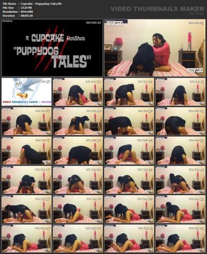 Cupcake - Puppydog Tales.flv