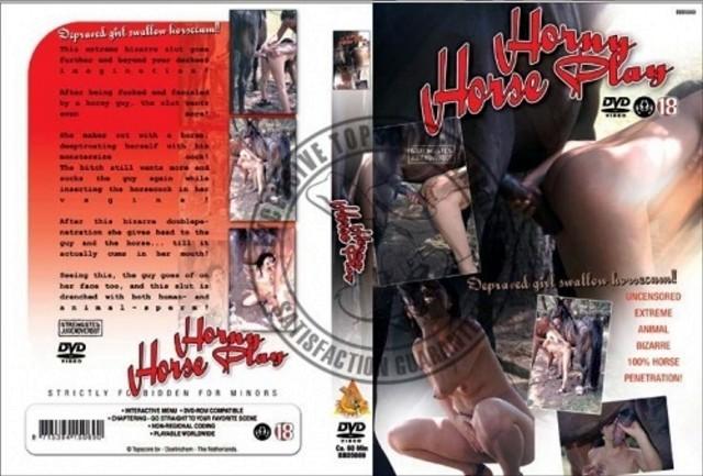 HORNY HORSE PLAY