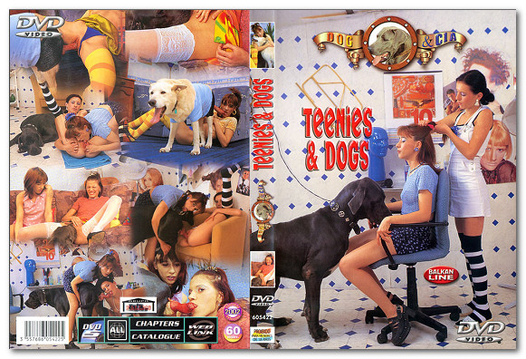 Andy Private – Teenies And Dog