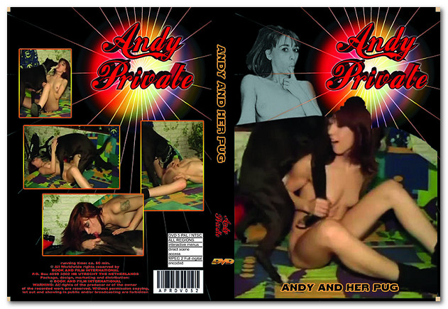 Andy Private – Andy And Her Pug