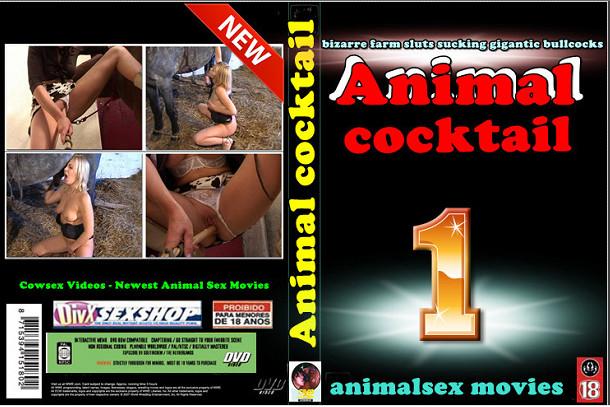 Animal cocktail 1