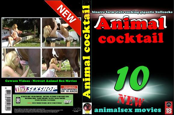 Animal cocktail 10