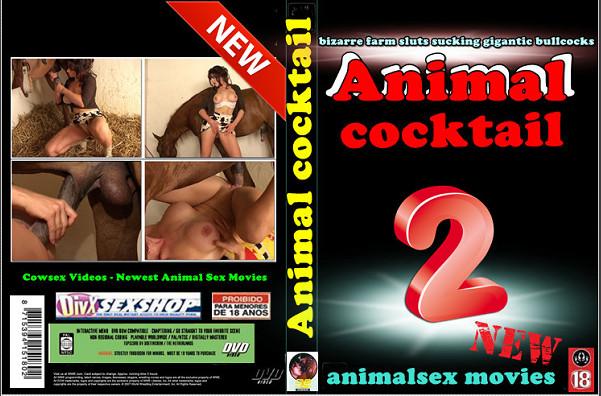 Animal cocktail 2
