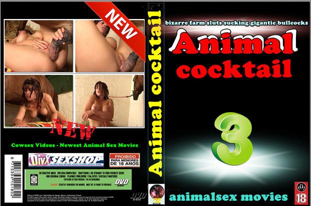 Animal cocktail 3