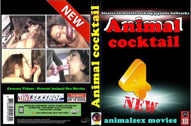Animal cocktail 4
