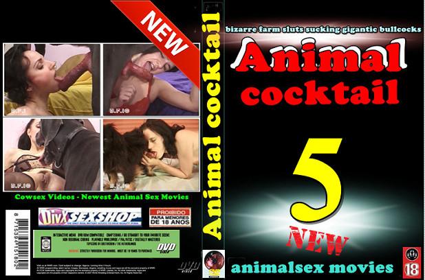 Animal cocktail 5