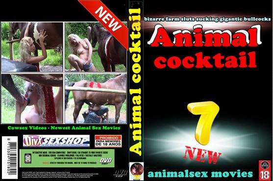Animal cocktail 7
