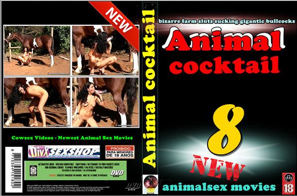Animal cocktail 8