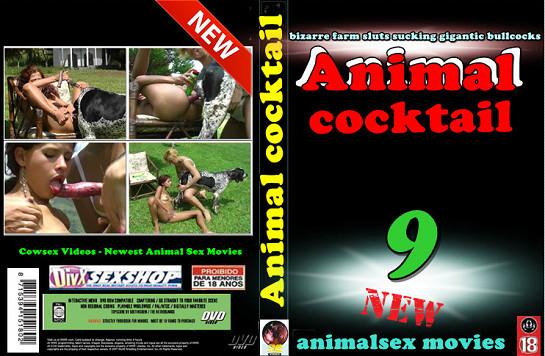 Animal cocktail 9