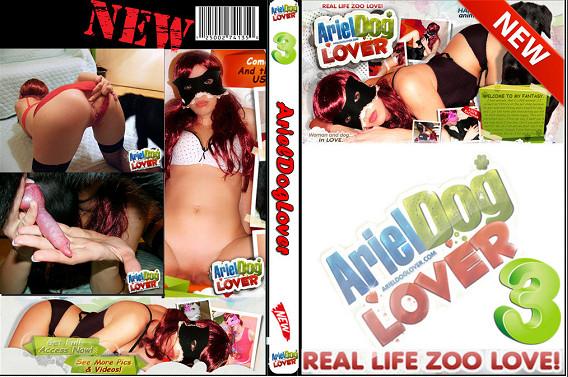 Ariel Dog Lover 3