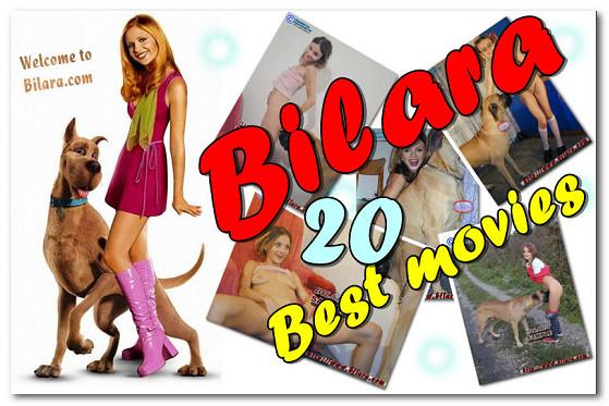 Bilara videos (3.2 GB 21 videos) | Zoo-Sex.Org