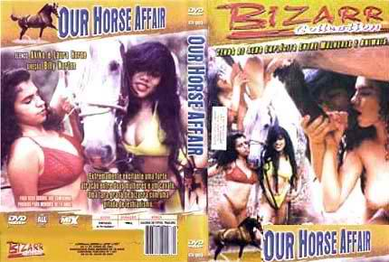 Bizarr – Our Horse Affair