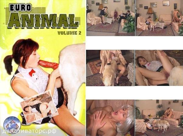 Euro Animal Vol.02