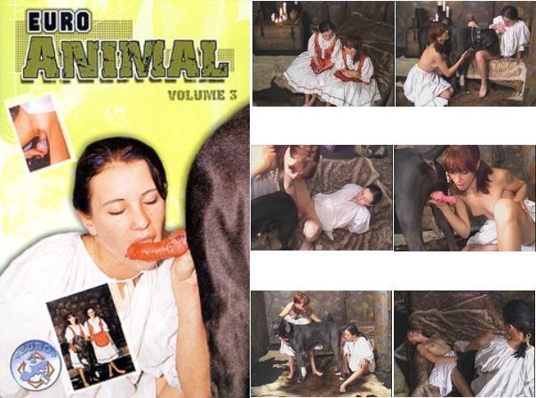 Euro Animal Vol.03