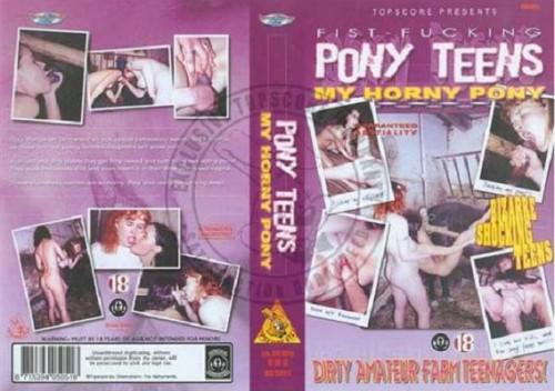 PonyTeens – My Horny Pony