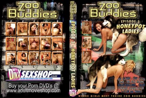 ZooBuddies 3