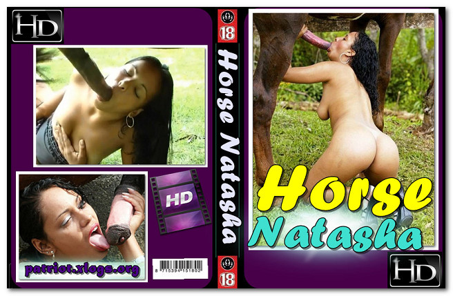 Horse Natasha