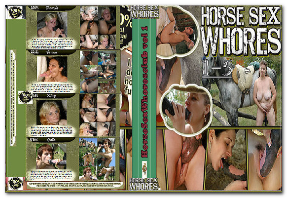 Horse Sex Whores Club Vol 1