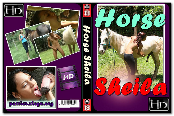 Horse Sheila