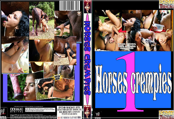 Horses Creampies 1 poster