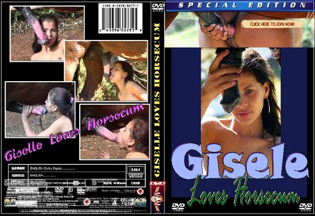 Special Edition – Gisele Loves Horsecum