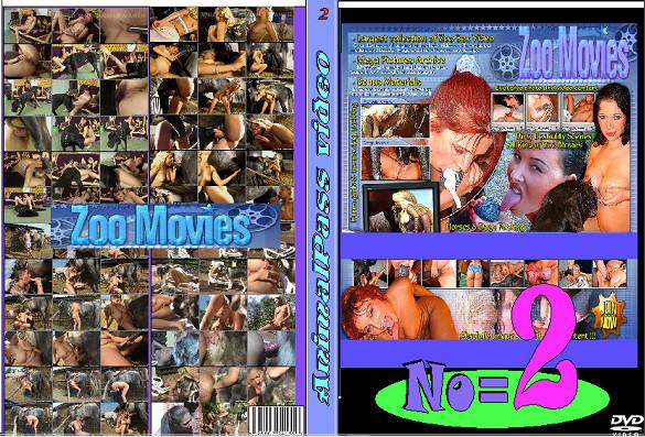 Zoo Movies - AnimalPass Video 2 poster