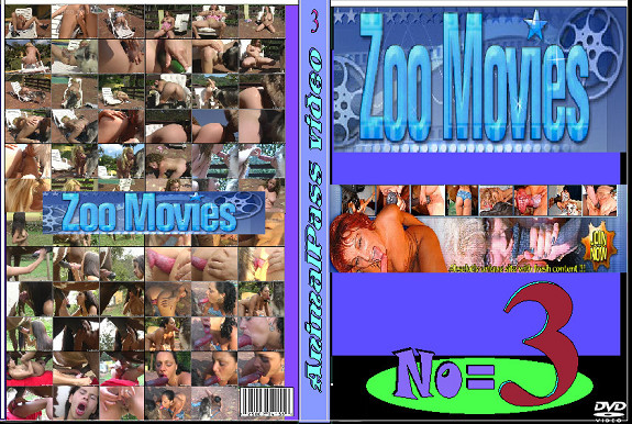 Zoo Movies – AnimalPass Video 3