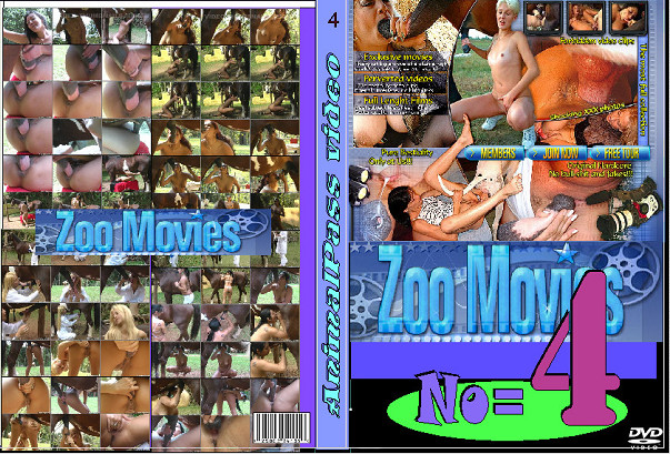 Zoo Movies - AnimalPass Video 4 poster