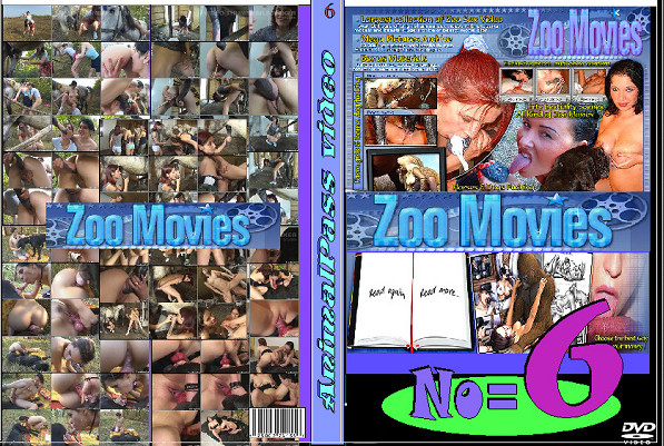 Zoo Movies - AnimalPass Video 6 poster