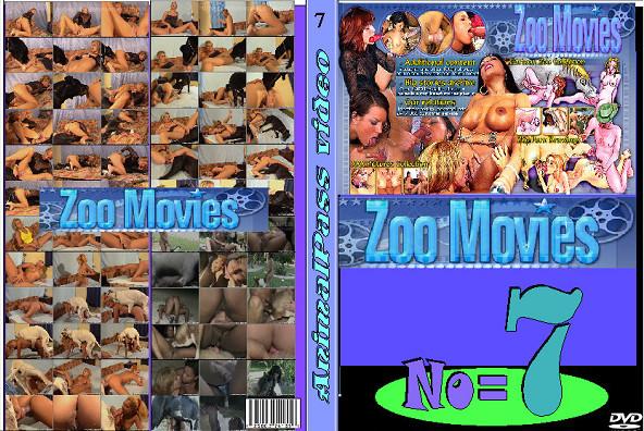 Zoo Movies - AnimalPass Video 7 poster