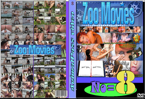 Zoo Movies - AnimalPass Video 8 poster