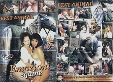 Best Animal – Emozioni Equine