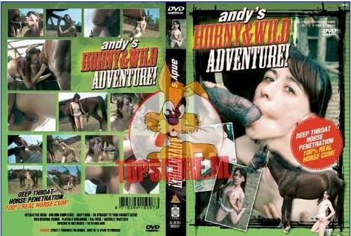 Andy's Horny & Wild Adventure