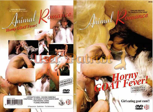 Animal Romance – Horny Goat Fever
