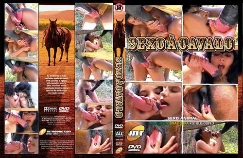Sexo A Cavalo