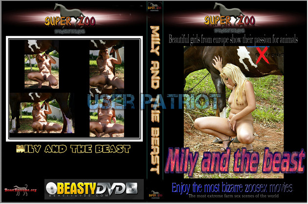 Super Zoo – Mily and the beast