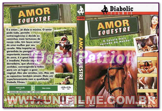 Diabolic – Amor Equestre