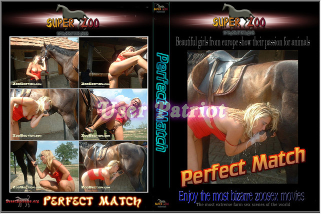 Super Zoo – Perfect Match