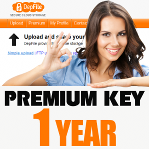 DepFile.com: Download Free and Fast