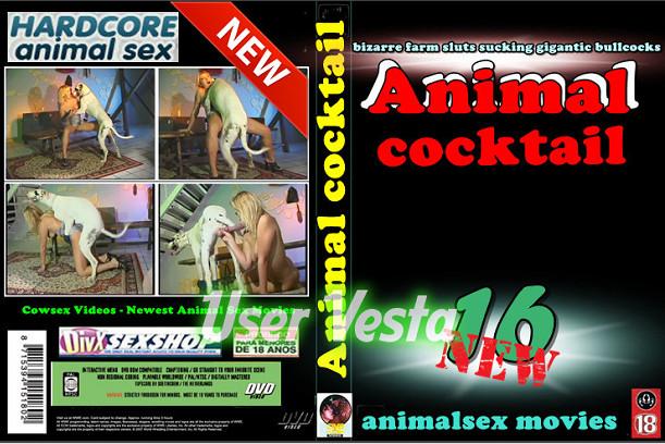 Animal cocktail 16