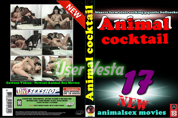 Animal cocktail 17