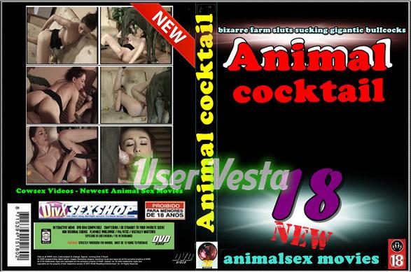 Animal cocktail 18