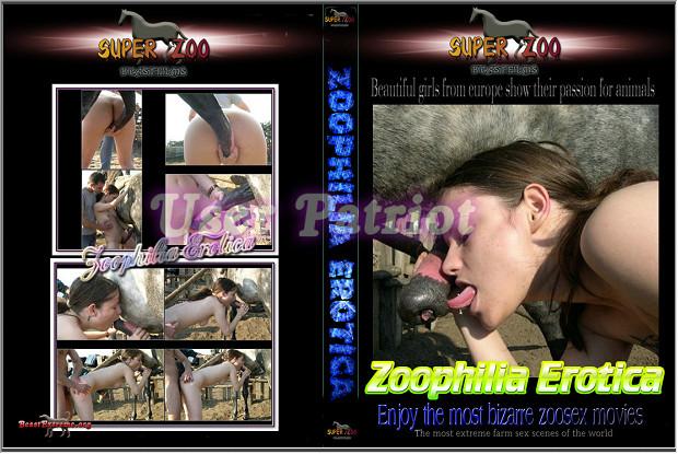 Super Zoo – Zoophilia Erotica