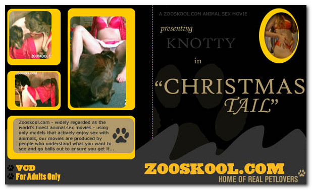Zooskool – Christmas Tail