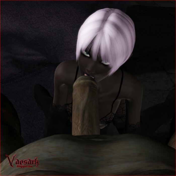 Vaesark – The Ogre 3