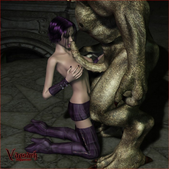 Vaesark – The Ogre 4